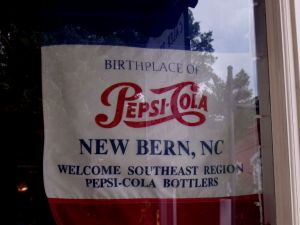 Pepsi in New Bern