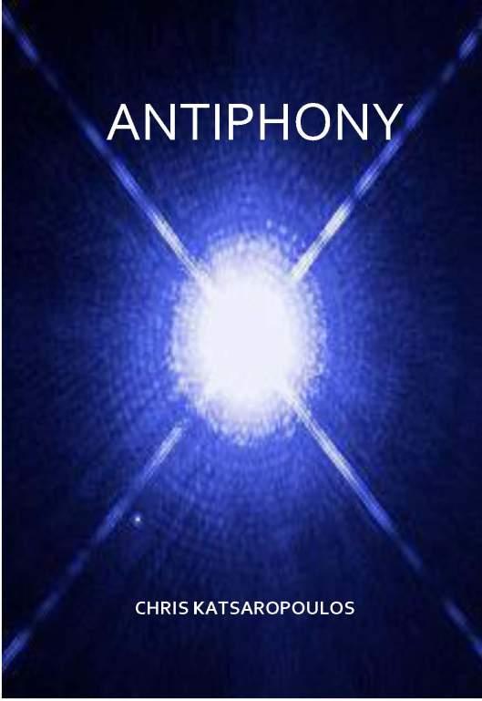 antiphony katsaparoulos