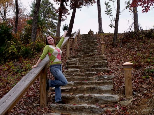 dirty dancing staircase lake lure firefly cove