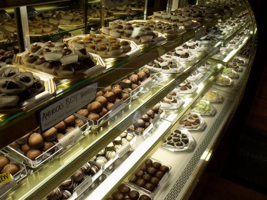 Chocolate Fetish Asheville