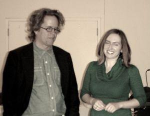West End Poets Fest 2011