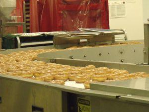 Krispy Kreme Raleigh