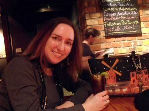 Raleigh Foundation Bar