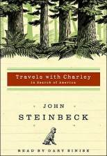 Travels With Charley by Steinbeck