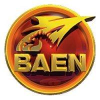 baen books publishing