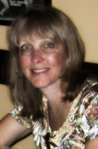 writer dawn langley