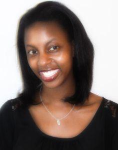 DeLana Nicole Writer