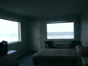 writing beach retreat nc
