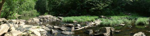Eno River