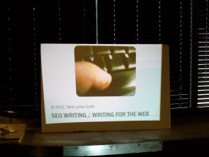 seo writing asheville