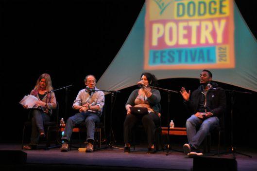 dodge poetry fest 2012