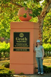 groth vineyard