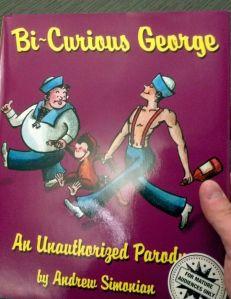 book cover color