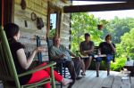 north carolina writers group