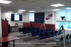 ASJA writing event