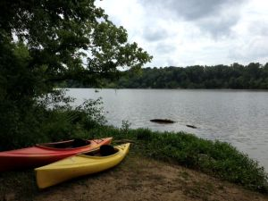 haw river kayak