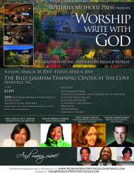 spring writers conference