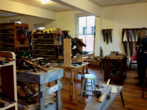 pittsboro woodworking school
