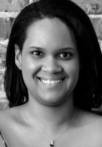 Williesha Morris writer