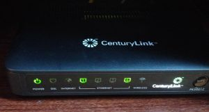 poor centurylink service
