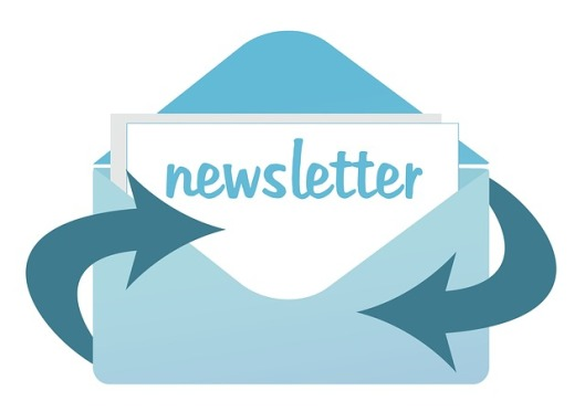 newsletters for writers