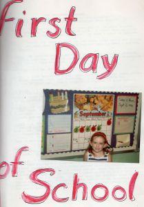 author childhood