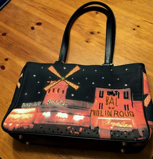 moulin rouge purse