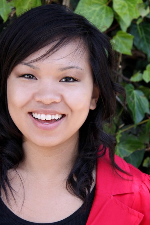 author jamie hoang