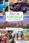 only in asheville book
