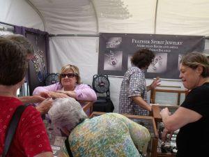 asheville festivals