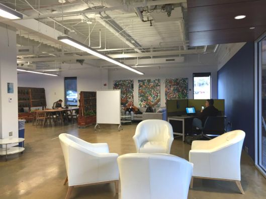 rtp coworking
