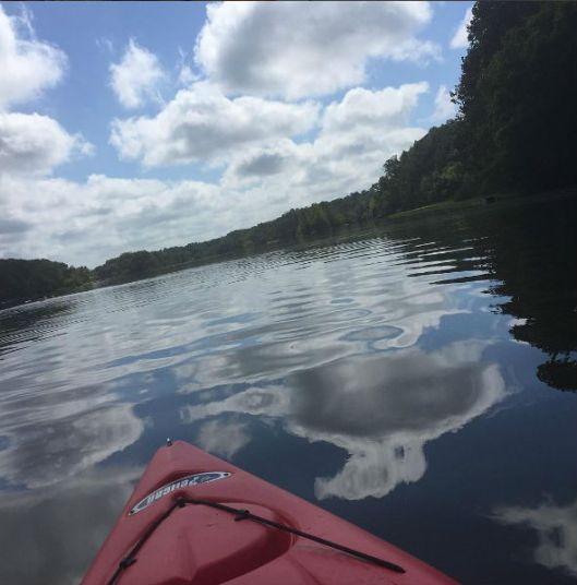 haw river kayak