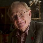 writer John Gordon