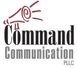 Command Communication Logo