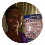 Cynthia Gary author