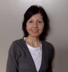 Editor Jackie Cangro