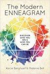The Modern Enneagram book