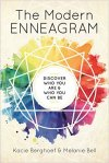 The Modern Enneagram book