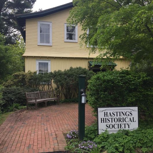 hastings historical society
