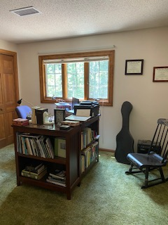 writing office