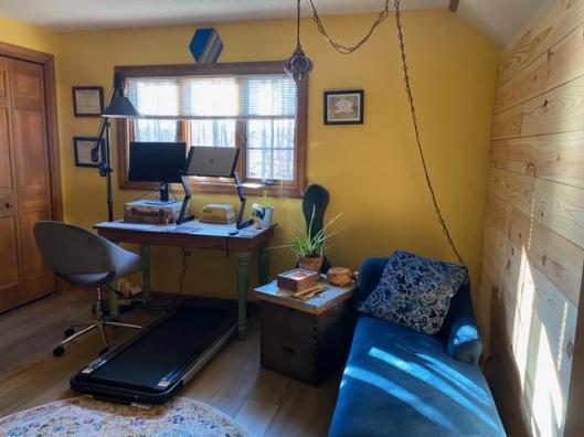 writer studio